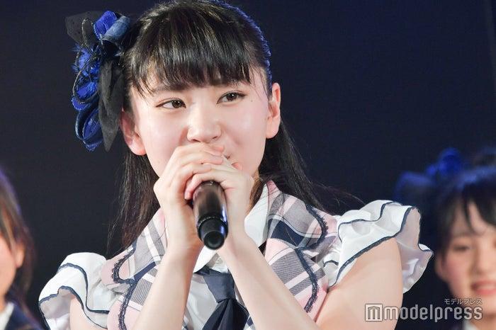 大竹ひとみ/AKB48柏木由紀「アイドル修業中」公演(C)モデルプレス