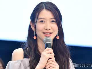 岡本夏美「non-no」専属モデルに ファンから歓喜の声