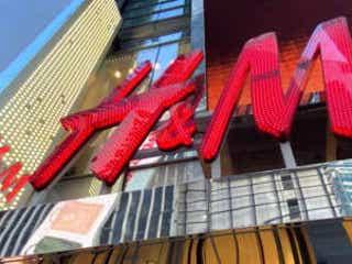 H&M、米国の95店舗を一時閉鎖 黒人暴行死巡る抗議デモで
