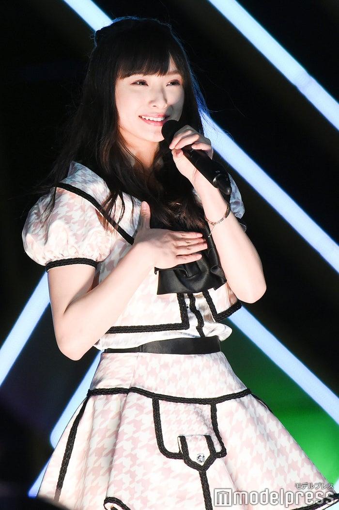 梅山恋和 (C)モデルプレス