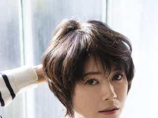真木よう子主演で「ファーストラヴ」ドラマ化 上白石萌歌らも出演