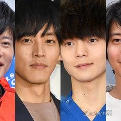 読者が選ぶ「19年春ドラマ版・胸キュン男子」ランキングを発表<1位~10位>