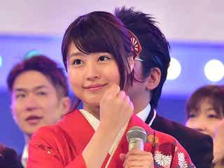 「第67回NHK紅白歌合戦」視聴率発表<コメント到着>