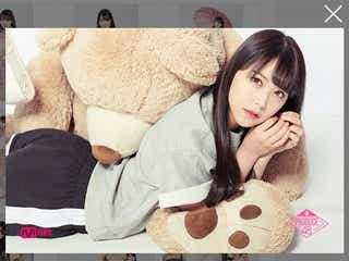「PRODUCE48」韓国メイクで印象が変わったAKB48グループメンバー5人