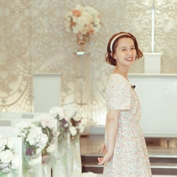 """令和のトレンドは""""ありのまま婚""""?柴田紗希が人気の結婚式を調査"""