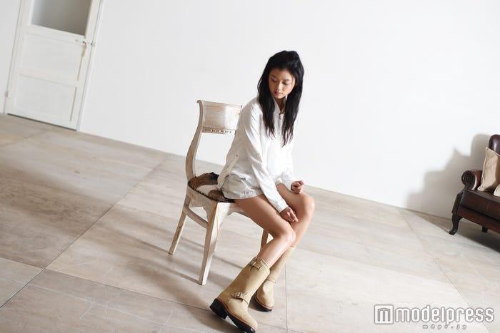 Iris(アイリス)/(C)モデルプレス