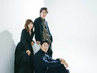 「家族」ってなんだろう?三兄妹を演じる佐藤健・鈴木亮平・松岡茉優『ひとよ』インタビュー