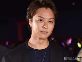 EXILE TAKAHIRO、結婚質問飛ぶ