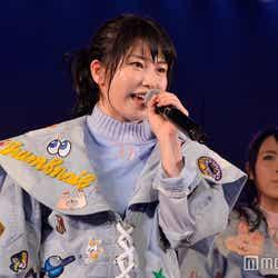 横山由依/AKB48「サムネイル」公演(C)モデルプレス