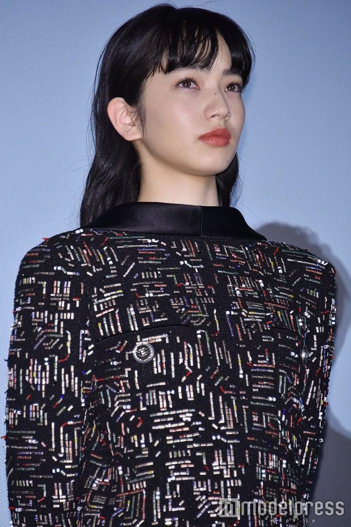 小松菜奈 (C)モデルプレス