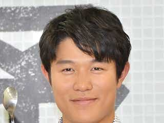 鈴木亮平、生田斗真から料理の腕前を絶賛「天皇の料理人みたい」