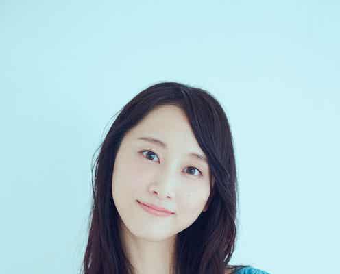 松井玲奈、小説第2作「累々」発表「歪だからこそ魅力的な、そんな女性たちの物語」