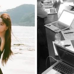 起業家のキャリアに迫る。彼女たちがイノベーションし続ける理由。【Vol.2 陳暁夏代 / DIGDOG】