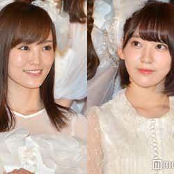 モデルプレス - HKT48宮脇咲良、総選挙の目標は「2位」 理由は?不出馬・山本彩はNMB48愛溢れる宣言で驚かす