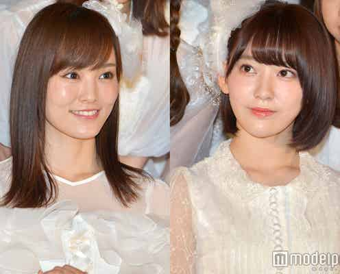 HKT48宮脇咲良、総選挙の目標は「2位」 理由は?不出馬・山本彩はNMB48愛溢れる宣言で驚かす