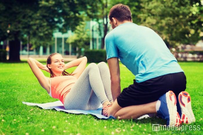 男性が好きなことを趣味にしている女性は強い(Photo by Syda Productions)