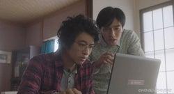 「ラブレター」斎藤工、要潤(C)WONDERHEAD/DAIZ