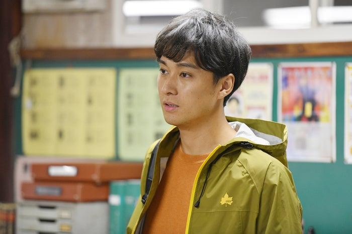渡辺大 (C)TBS