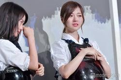 伊藤万理華、白石麻衣(C)モデルプレス