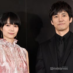 宮崎あおい、西島秀俊の印象の変化を告白「すごく褒めています」