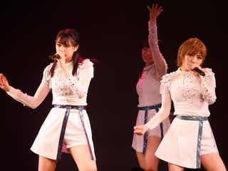 STU48、東京で初の船上公演開催 キャプテン・岡田奈々「自分は幸せ者」