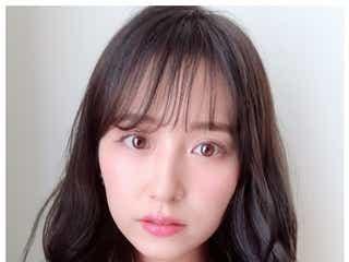 元乃木坂46衛藤美彩、新髪色に絶賛の声 ヘアチェンジテクも解説
