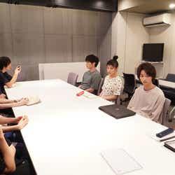 「あなたの番です」第13話より(C)日本テレビ