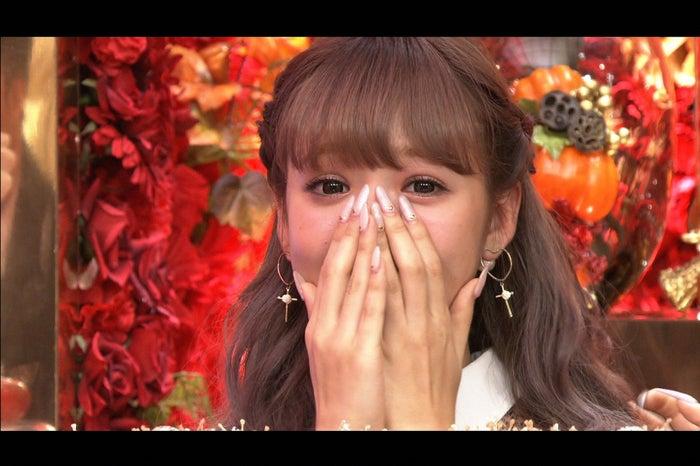 藤田ニコル/「ラストキス~最後にキスするデート~」より(C)TBS