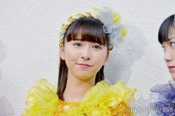 モデルプレス - ももクロ玉井詩織、エビ中松野莉奈さんの急死に涙 思い出を語る