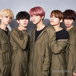 <ONE N' ONLYインタビュー>EBiSSH、さとり少年団の7人が魅せる新境地 グループ史上最高の記録も
