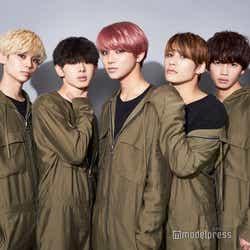 モデルプレス - <ONE N' ONLYインタビュー>EBiSSH、さとり少年団の7人が魅せる新境地 グループ史上最高の記録も