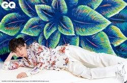 """菅田将暉は「なぜ音楽をやるのか?」に迫る 最新ファッションで""""華を咲かせる"""""""