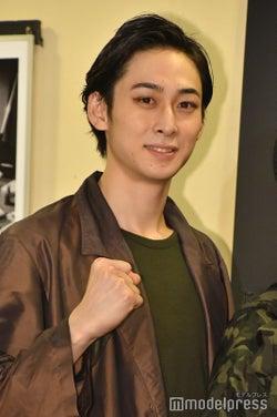 田中涼星 (C)モデルプレス