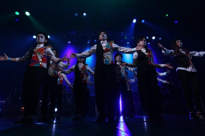 yukari number「Rhapsody of Rebirth」(C)Hama Show