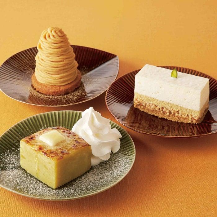 築地本願寺内に和カフェ「ツムギ」がオープン 朝食メニューが充実/画像提供:株式会社 プロントコーポレーション