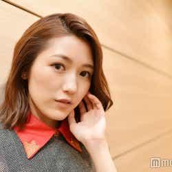 モデルプレス - 渡辺麻友「こんな姿は初めて」初ランジェリーを解禁した理由・美ヒップの秘訣を語る モデルプレスインタビュー