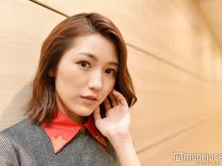 渡辺麻友「こんな姿は初めて」初ランジェリーを解禁した理由・美ヒップの秘訣を語る モデルプレスインタビュー