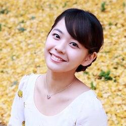 """入社前に異例の""""初顔出し"""" カンテレ新人・谷元星奈アナが登場"""
