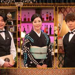 モデルプレス - King & Prince岸優太MC「密会レストラン」第3回放送決定「赤裸々トークには本当に驚く」