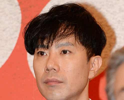 藤井隆、堺雅人「真田丸」で大河ドラマ初出演「猛特訓中です」