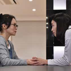 中谷美紀、長谷川京子「私 結婚できないんじゃなくて、しないんです」第8話・場面カット(C)TBS