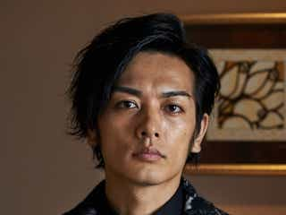 平成仮面ライダーシリーズが初の舞台化 久保田悠来主演で「仮面ライダー斬月」上演決定