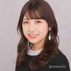 「ミス東大」ファイナリスト岡田美里「出会えてよかった」コンテストに出場したからこその発見【いま最も美しい女子大生】