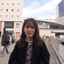 川口葵(C)日本テレビ