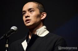 池松壮亮「坊主にしてきました」会場ざわつく<第9回TAMA映画賞>