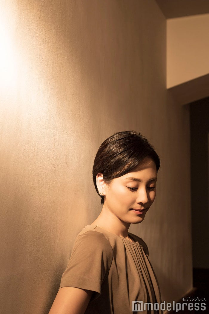 島田彩夏アナウンサー(C)モデルプレス