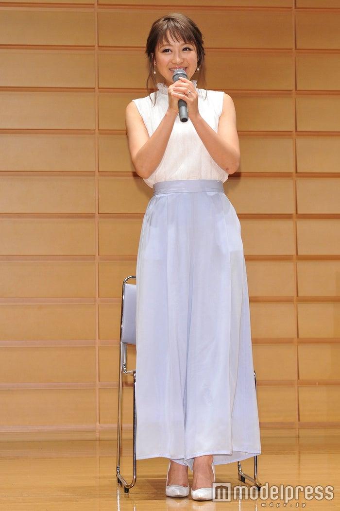 鈴木奈々(C)モデルプレス