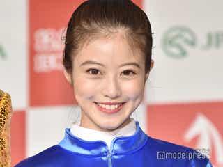 今田美桜の美しさに共演者ら興奮 飛躍の1年を振り返る