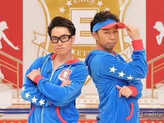 EXILE・USA&TETSUYA出演の人気番組が復活