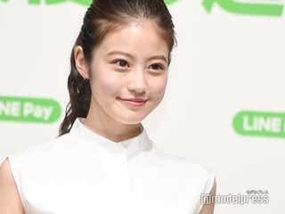 今田美桜、大学進学を望んだ親との約束「どうしてもお仕事続けたくて」